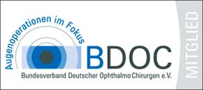 Augenklinik Rendsburg Partner BDOC