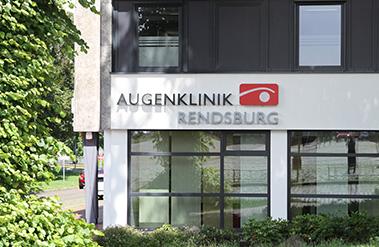 Augenklinik Rendsburg