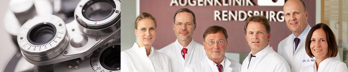 Augenklinik Rendsburg Spezialisten
