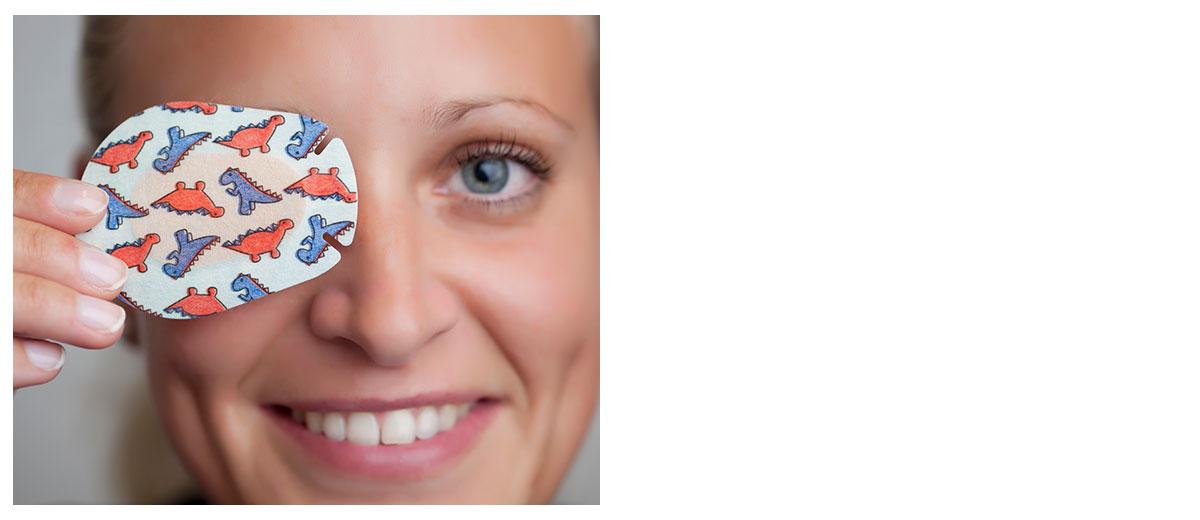 Sehschule der Augenklinik Rendsburg
