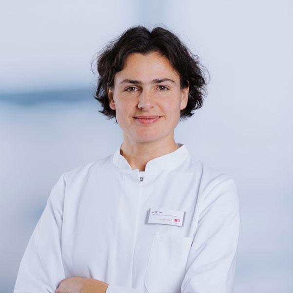 Augenarztpraxis Kiel Schrevenpark Anja Wruck