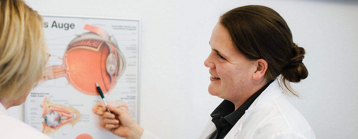 Augenklinik Rendsburg Beratung