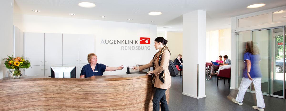 Augenklinik Rendsburg Klinikaufenthalt Contentslider 04