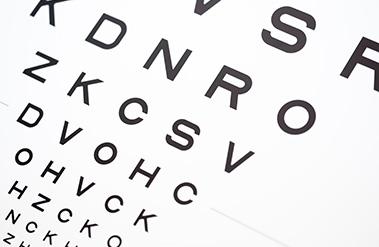 Augenklinik Rendsburg Sehtest