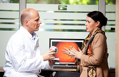 Augenklinik Rendsburg Sprechstunden