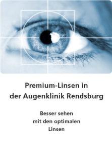 Augenklinik Rendsburg Flye Premium Linsen
