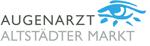 Logo Augenarztpraxis Altstädter Markt