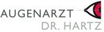 Logo Augenarzt Dr. Hartz